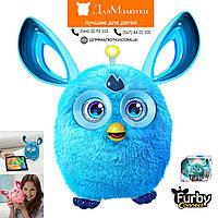 Ферби Коннект НОВИНКА Furby Connect (цвет голубой)