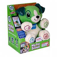 Интерактивная игрушка  Ученый щенок LeapFrog англоязычный