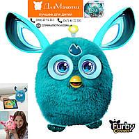 Ферби Коннект НОВИНКА Furby Connect (цвет бирюзовый)