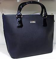 Сумка Женская лаковая+экко кожа Voila Fashion 17-57715323-3