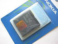Аккумулятор Nokia BL-6Q high copy original 80%