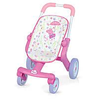 Прогулочная коляска для куклы свинка Пеппа Smoby 251206