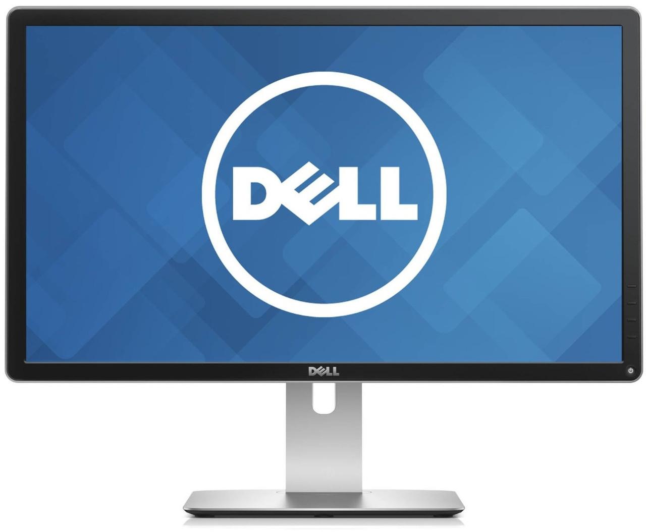 Монитор Dell P2415Q (210-ADYV)