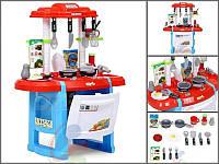 Детская кухня с духовкой Interest Kitchen