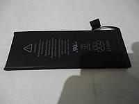 Оригинальный аккумулятор б.у. оригинал iphone 5s 5c
