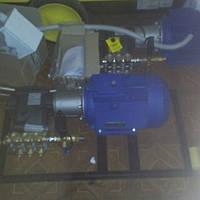 Аппарат высокого давления без подогрева воды HAWK NHD1520