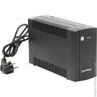 Источник Бесперебойного Питания Cyberpower 650VA UT (UT650E)