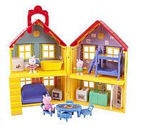 Игровой набор Домик Свинки Пеппы Peppa Pig´s Deluxe House