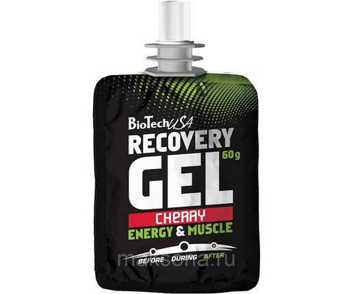 Recovery GEL 60 g cherry, фото 2