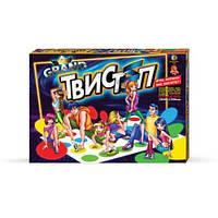 Grand Твистеп увлекательная игра твистер