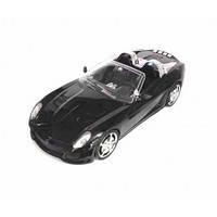 Портативная колонка машинка WS 599  черный