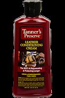 Крем кондиционер для кожаного салона автомобиля Cyclo Tanner's Preserve Leather Conditioner