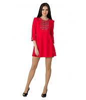 Вышитое платье М-1040 | Вишите плаття М-1040, фото 1