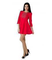 Вышитое платье М-1040 | Вишите плаття М-1040, фото 2