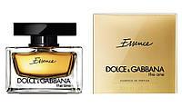 Женская парфюмированная вода Dolce&Gabbana The One Essence 75мл edp TESTER