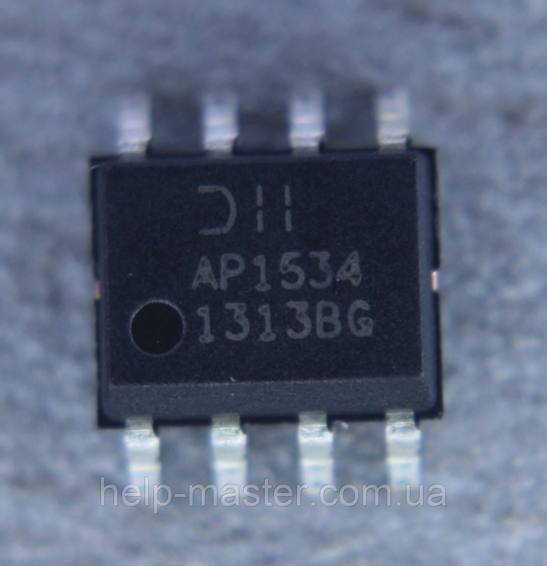 AP1534; (SO-8)
