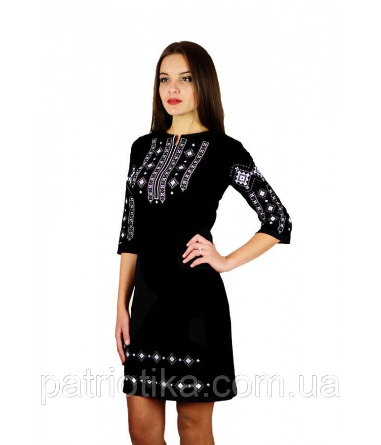 Вышитое платье М-1033-5 | Вишите плаття М-1033-5