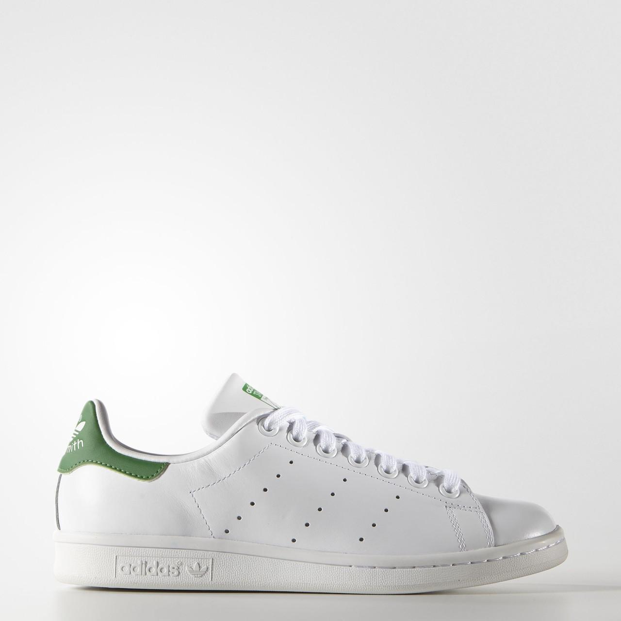 Женские кроссовки Adidas Originals Stan Smith (Артикул: B24105)