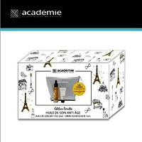 Academie Подарочный Новогодний набор Aromatherapie 2017