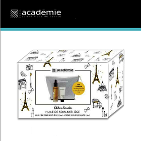 Academie Подарочный набор Aromatherapie 2017