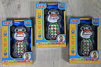 Интерактивный Телефон Кот 20-12-6 см