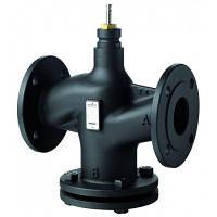 VVF53.40-20 Регулирующий клапан Siemens