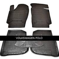 Коврики в салон Avto Gumm 11336 для VW Polo sedan  2010-