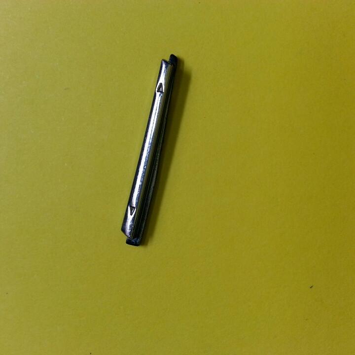 Lenovo a390t пластиковая кнопка громкости б/у