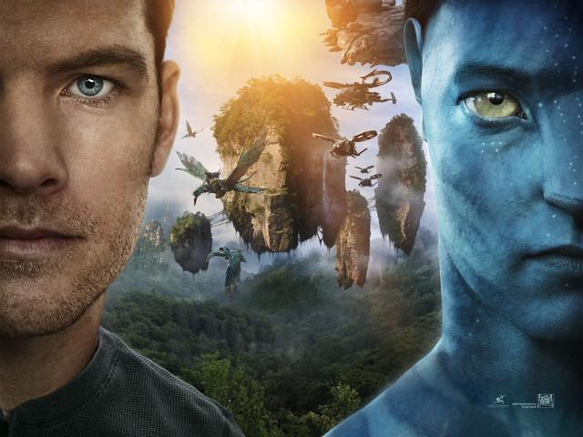 Аватар Avatar