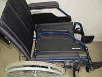 Хорошая инвалидная коляска ширина сидения 42 см Meyra б/у Германия