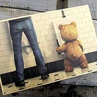 Плакат «Тед»