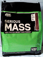 Optimum Nutrition      Serious Mass    5450 g.