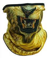 Маска, Buff злой лев