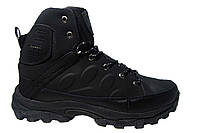 Мужские ботинки Bona кожаные. Большие размеры P. 47 48, фото 1