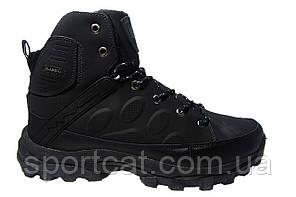 Мужские ботинки Bona кожаные. Большие размеры P. 47 48