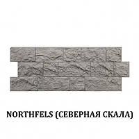 Фасадная панель DOCKE FELS Скала Горный хрусталь (0,45 м2)