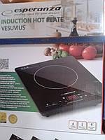 Индукционная плита Esperanza EKH006 2000W