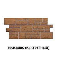 Фасадная панель DOCKE BURG Камень Кукурузный