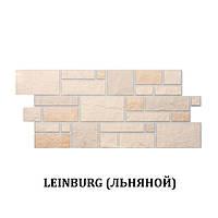ОПТ - Фасадная панель DOCKE BURG Камень Льняной (0,43 м2), фото 1
