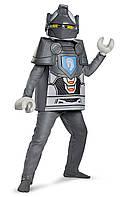 Костюм карнавальный Лего Нексо найтс Ланс LEGO Lance Deluxe Nexo Knights