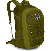 Рюкзак Osprey Quasar 28 Olive Green (зеленый)