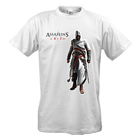 Футболка Assassin's Creed Altair
