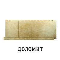 Фасадная панель АЛЬТА ПРОФИЛЬ Плитка фасадная Доломит