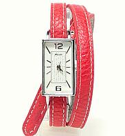Часы  женские  на  ремешке (намотка)