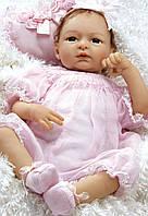 "Кукла реборн пупс ""Милая КЭРОЛАЙН"" от PARADISE GALLERIES, фото 1"