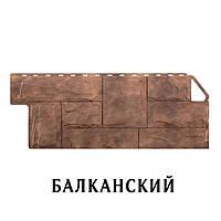 Фасадная панель АЛЬТА ПРОФИЛЬ Гранит Балканский (0,531 м2)