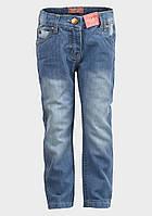 Модные джинсы скинни Funky Diva для девочки 3-8 лет