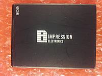 Impression ImSmart 1.45 аккумулятор ОРИГИНАЛ Б/У, фото 1