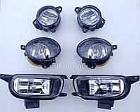 Противотуманные фары VW T4, T5, Т6