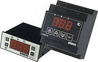 ТРМ974 — Блок управления  холодильными машинами с автоматической разморозкой